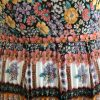 Buttercup Multi Coloured Maxi Dress