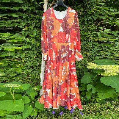 The Lisa Vintage Dress