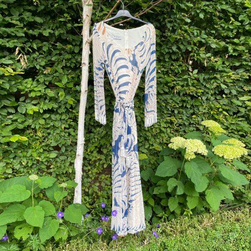 The St Tropez Vintage Dress
